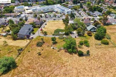 Hayward Residential Lots & Land New: 23420 Maud Ave
