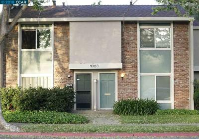 Concord Condo/Townhouse New: 1323 Detroit Ave #B