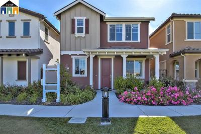 Livermore Single Family Home For Sale: 287 Nimbus Cmn