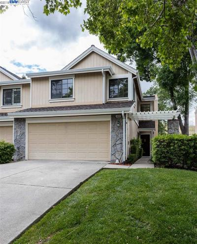 Danville Condo/Townhouse New: 2090 Shady Creek Pl