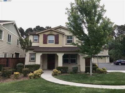 Pittsburg Single Family Home New: 208 Jupiter Ct