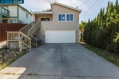 Rodeo Single Family Home Active-Reo: 326 Rodeo Ave