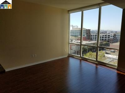 Oakland Condo/Townhouse New: 222 Broadway #802