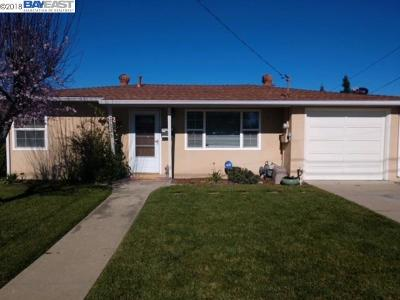 Livermore Single Family Home For Sale: 2762 4th St