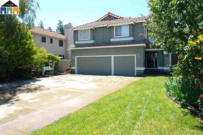 Livermore Single Family Home For Sale: 2307 Harewood Dr