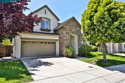 Concord Single Family Home Price Change: 1263 Oak Knoll Dr
