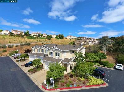 Vallejo Condo/Townhouse For Sale: 166 Shoal Dr W.