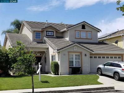 Brentwood Single Family Home For Sale: 1082 Somersby Way