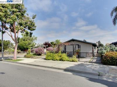 Alameda Single Family Home For Sale: 1109 Otis Dr