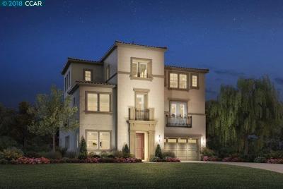 San Ramon Single Family Home For Sale: 652 W Thyme Way