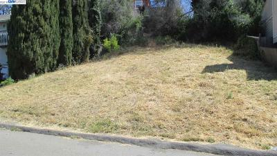 Hayward Residential Lots & Land For Sale: 17124 Los Banos St