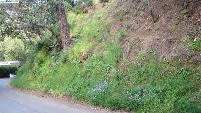 Oakland Residential Lots & Land For Sale: Girvin Dr