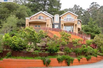 Montclair Single Family Home For Sale: 7887 Shepherd Canyon