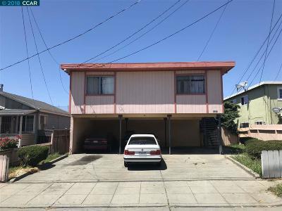 Richmond Multi Family Home For Sale: 3223 Ohio Ave