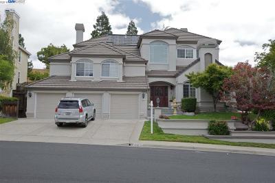 Pleasanton CA Single Family Home For Sale: $1,798,000