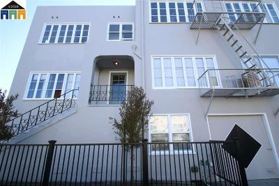 Oakland Multi Family Home For Sale: 1729 Filbert