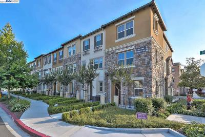 Milpitas Condo/Townhouse For Sale: 1361 Merry Loop