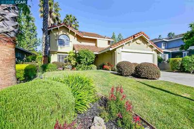 Pleasant Hill Single Family Home Price Change: 3012 Woodside Meadows Rd