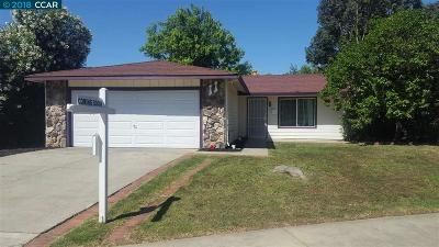 Pittsburg Single Family Home For Sale: 11 Mariner Ct
