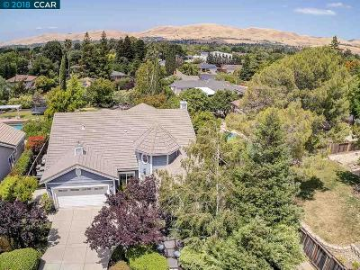 Concord Single Family Home Price Change: 31 Wordsworth Court