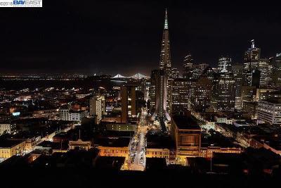 San Francisco Condo/Townhouse For Sale: 946 Stockton St #7B