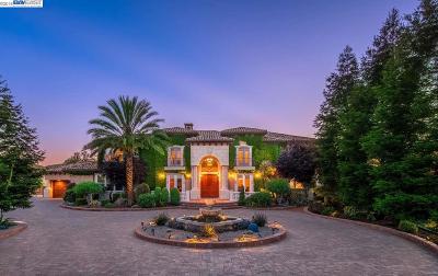 Danville Single Family Home For Sale: 7210 Johnston Rd