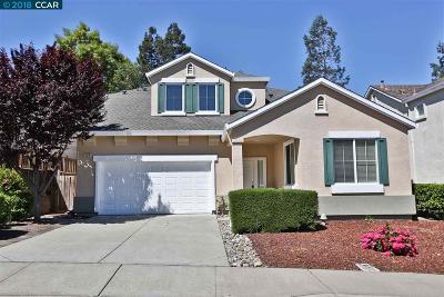 Martinez Single Family Home For Sale: 112 Sundance Pl