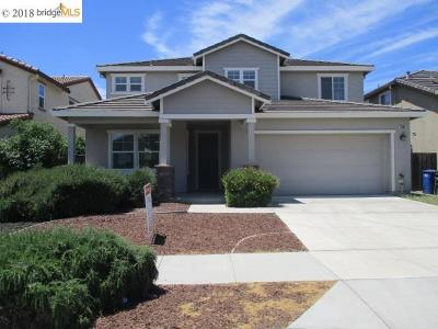 Oakley Single Family Home Active-Reo: 1549 Sycamore Dr