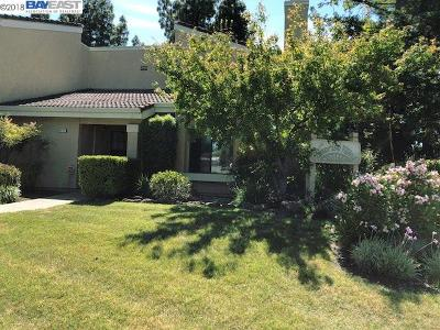 Pleasanton Multi Family Home For Sale: 3515 Bernal