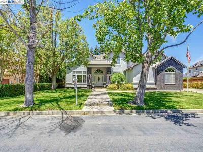 Livermore Single Family Home Price Change: 2334 Gamay Cmn
