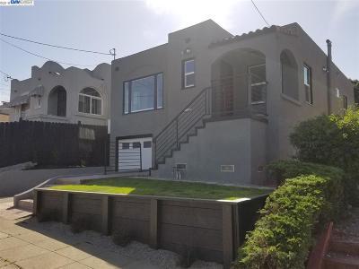 Oakland Rental For Rent: 2500 Grande Vista Ave #2502