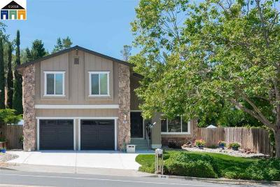 Martinez Single Family Home For Sale: 948 Center