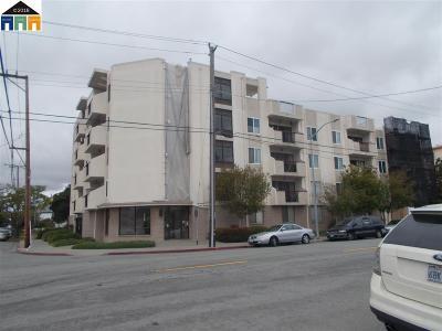 San Leandro Condo/Townhouse For Sale: 398 Parrott