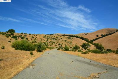 Fremont CA Residential Lots & Land For Sale: $3,800,000