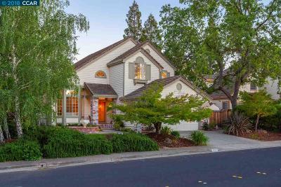 Clayton Single Family Home For Sale: 1880 Eagle Peak Ave