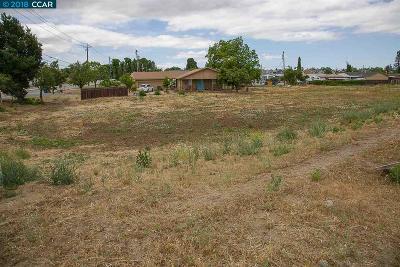 Oakley Residential Lots & Land For Sale: 120 W Cypress