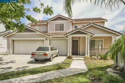 Brentwood Single Family Home For Sale: 3080 Shiles Loop