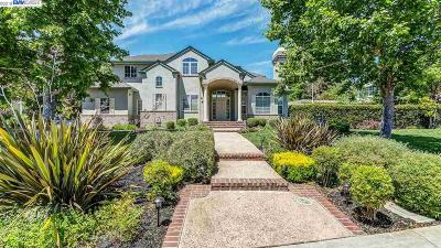 Pleasanton Single Family Home For Sale: 8024 Rockford Pl