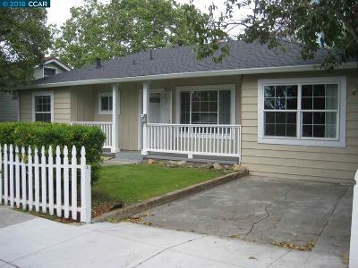 Antioch Single Family Home Active-Reo: 1133 Leggett St