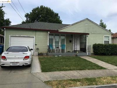 Antioch Multi Family Home For Sale: 1928 Chestnut