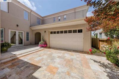 Danville Single Family Home For Sale: 1296 Ariel Drive