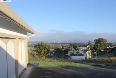 Pleasanton Rental For Rent: 865 Clara Ln