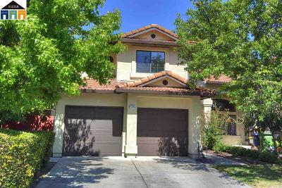 Fremont Condo/Townhouse For Sale: 40860 Terry Terrace