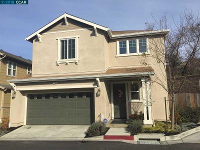 Martinez Single Family Home For Sale: 752 Katydid Ct