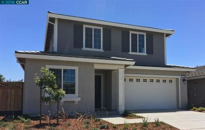 Livermore Single Family Home For Sale: 513 Wayland Loop