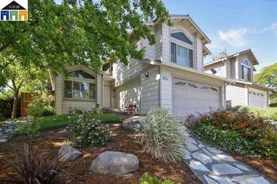 Martinez Single Family Home For Sale: 2323 Banbury Loop