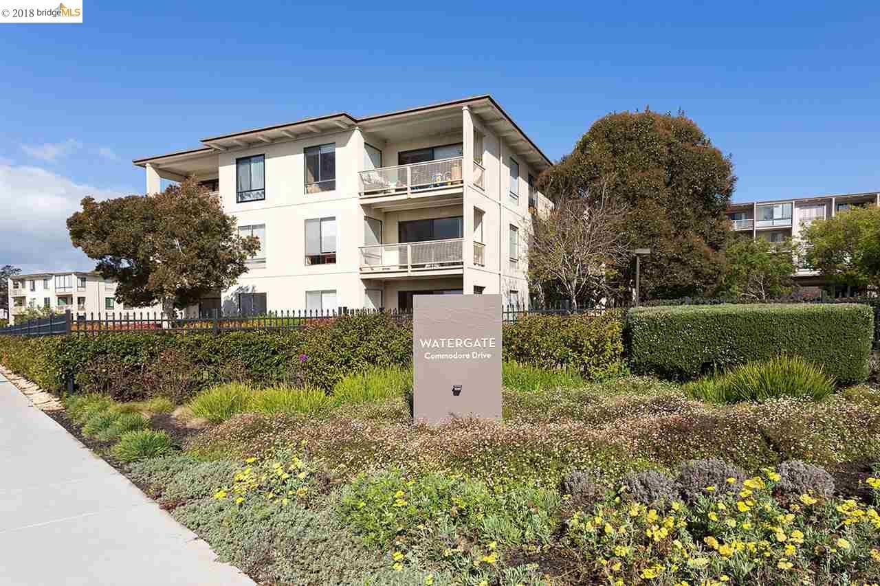 7 Commodore Dr A361 Emeryville Ca Mls 40825639 Homes For