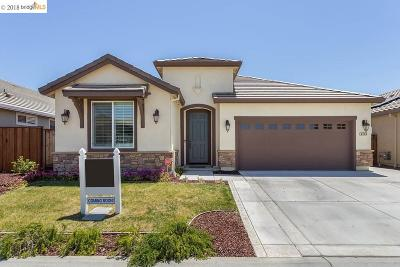 Discovery Bay CA Single Family Home New: $539,900