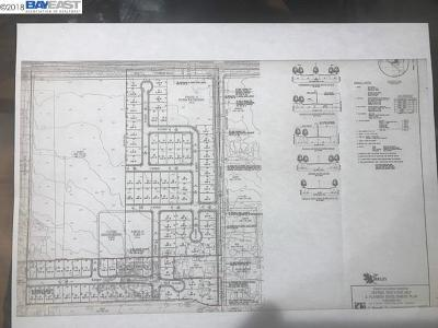 Oakley Residential Lots & Land For Sale: 4219 Machado Ln