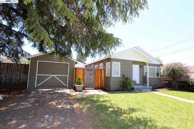 San Leandro Multi Family Home For Sale: 2550 W Avenue 133rd